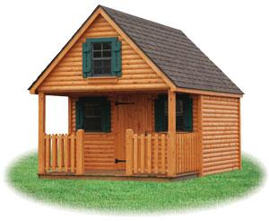 wolf playhouse